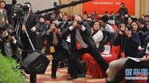 Đại hội 18 ĐCS Trung Quốc: Phóng viên đông như đại biểu