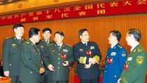 7 viên tướng trùng tên Kiến Quốc cùng tham dự đại hội 18