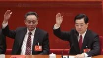 Phiên bế mạc đại hội 18 đảng Cộng sản Trung Quốc