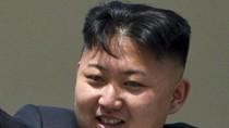 """Kim Jong-un """"qua mặt"""" nhiều nhân vật đình đám thành """"Nhân vật của năm"""""""