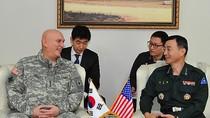 Hàn Quốc nỗ lực đòi lại quyền chỉ huy quân đội từ tay Mỹ
