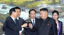 Vợ chồng Kim Jong-un tuyển nữ nhân viên an ninh hộ tống