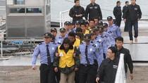 Hàn Quốc sẽ trừng trị thẳng tay tàu cá Trung Quốc xâm nhập đánh trộm
