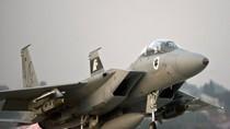 Syria chính thức khởi kiện Israel về vụ không kích lên LHQ