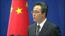 Hồng Lỗi: Không rõ tin Triều Tiên báo trước vụ thử hạt nhân ở đâu ra