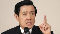 """Mã Anh Cửu: 3 lý do không """"liên thủ"""" với Trung Quốc ngoài Senkaku"""