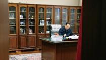 Ôn Gia Bảo cho thu dọn đồ đạc cá nhân rời khỏi Văn phòng Thủ tướng