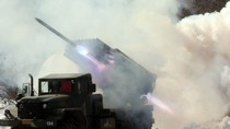 Hoàn Cầu: Chiến tranh Triều Tiên - đồng hồ đếm ngược