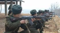 Bắc Triều Tiên: Các đơn vị chủ lực đã sẵn sàng chờ lệnh tấn công!