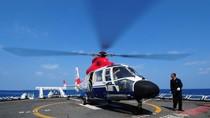 Thêm 21 tàu, 3000 nhân viên Ngư chính Trung Quốc kéo ra Biển Đông