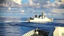 Hoàn Cầu: Hải quân, Không quân, Tên lửa phải hậu thuẫn Cảnh sát biển