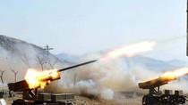 Bắc Triều Tiên báo động sẵn sàng chiến đấu tên lửa, pháo binh