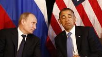 Obama thu nhập cao gấp 3 lần Putin