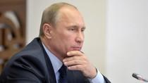 Tổng thống Putin: Trong tay người Nga có quá nhiều vũ khí
