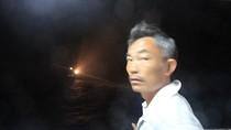 Ảnh 32 tàu cá Trung Quốc xâm phạm quần đảo Trường Sa trong đêm