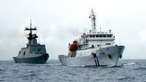 Đài Loan phái 1 chiến hạm 3 tàu tuần tra đến sát vùng biển Philippines