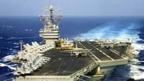 Triều Tiên: Sẽ bắn chìm tàu sân bay USS Nimitz nếu bị xâm phạm