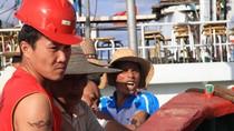 32 tàu cá Trung Quốc bắt đầu đánh bắt trái phép, xâm phạm Trường Sa
