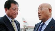 """Nhật Bản quay sang """"chơi"""" với Triều Tiên để đối phó Trung Quốc?"""