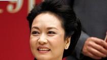 Vợ Tập Cận Bình lọt vào 100 phụ nữ quyền lực nhất là nhờ chồng
