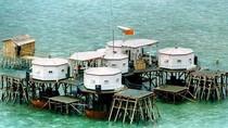 Học giả Philippines bác tin Trung Quốc xây dựng công sự ở Scarborough