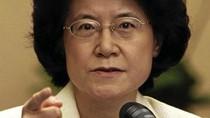Trung Quốc cảnh báo Philippines không đàm phán nghề cá với Đài Loan
