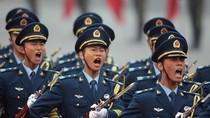 """Chiến tranh là thủ đoạn không thể bỏ qua của """"giấc mơ Trung Quốc"""""""
