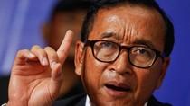 Campuchia: Diễn biến bất ngờ, phát ngôn gây sốc về Trung Quốc