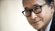 Phe Sam Rainsy kiện đích danh 3 quan chức Ủy ban bầu cử Campuchia