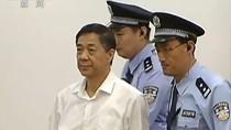 Trung Quốc sẽ tuyên án Bạc Hy Lai cuối tuần này