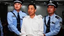 Không kịp kháng cáo trước tòa, Bạc Hy Lai kháng cáo sau khi tuyên án