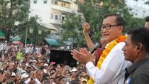 Campuchia: Chỉ cho phép biểu tình dưới 10 ngàn người tại Phnom Penh