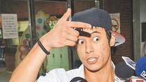 """Chắt nội Tưởng Giới Thạch bị tạm giam vì đe dọa """"thủ tiêu"""" trường cũ"""