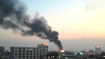 Video: Cháy nhà tù phạm nhân nữ tại Thượng Hải, Trung Quốc