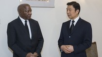 Tập Cận Bình phái Phó Chủ tịch nước đi viếng tang Nelson Mandela