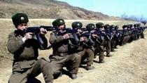 Video: Đặc nhiệm tinh nhuệ nhất Bắc Triều Tiên luyện tập