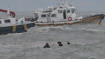 Chìm phà Hàn Quốc: Bắt đầu giai đoạn tập trung tìm kiếm thi thể