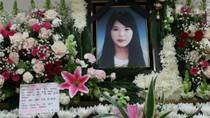Đắm phà: Chân dung nữ anh hùng nhường sự sống cho hành khách