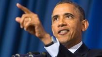 Mỹ: Liên hệ vụ Crimea và tham vọng Trung Quốc như so sánh táo với cam