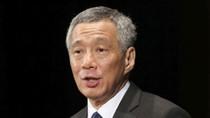 """Ông Lý Hiển Long đang """"chống lưng"""" cho Trung Quốc ở Biển Đông?"""