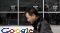Thời báo Hoàn Cầu: Dân Trung Quốc nên ủng hộ quyết định chặn Gmail