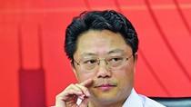 """Bí thư Nam Kinh quan hệ bất chính với mỹ nữ rồi """"dâng"""" cho Chu Vĩnh Khang"""