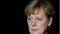 Thủ tướng Đức sẽ cùng Putin viếng Chiến sĩ Vô danh ngày 10/5