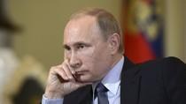 """""""Không thay đổi chính sách Biển Đông, Nga dễ thành đàn em của Trung Quốc"""""""