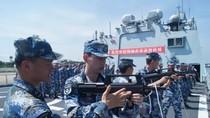 """Báo đảng, đoàn Trung Quốc bôi nhọ Việt Nam """"khống chế láng giềng"""""""