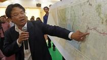 Pháp: Campuchia muốn mượn chuyên gia bản đồ phải được Việt Nam đồng ý