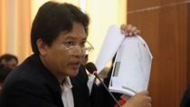 Bắt nghi phạm dọa giết nhà nghiên cứu bản đồ biên giới Việt Nam-Campuchia
