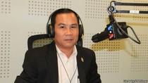 Nghị sĩ cá biệt Campuchia vẫn chống phá Hun Sen bằng bản đồ biên giới Tây Nam
