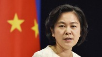 Học giả Trung Quốc: Sẽ nã tên lửa vào tàu Mỹ nếu tuần tra 12 hải lý ở Trường Sa