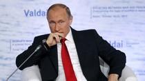 Putin: Đường phố dạy tôi, nếu không thể tránh ẩu đả thì hãy đánh trước!